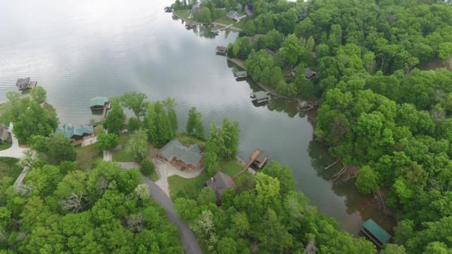 Lot 32 Cherokee Cir #32, Ten Mile, TN 37880 (MLS #1298976) :: The Mark Hite Team