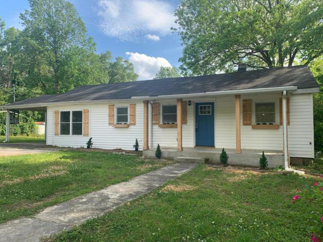 204 Allen Rd, Chattanooga, TN 37415 (MLS #1299050) :: Keller Williams Realty | Barry and Diane Evans - The Evans Group