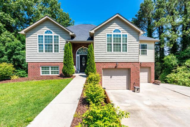 4109 Harbor Hills Ln, Chattanooga, TN 37416 (MLS #1299123) :: The Edrington Team