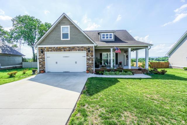 581 Quartz Dr, Chickamauga, GA 30707 (MLS #1299318) :: Grace Frank Group