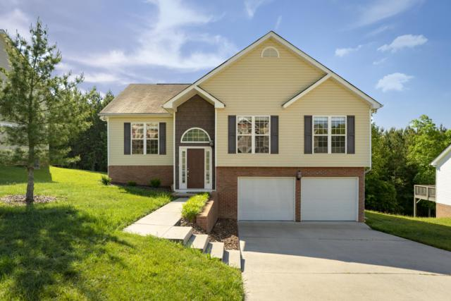 567 Hatch Tr, Soddy Daisy, TN 37379 (MLS #1299332) :: Keller Williams Realty | Barry and Diane Evans - The Evans Group