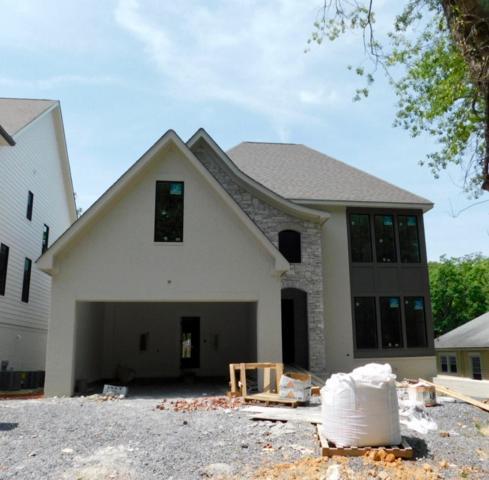1011 Summer St #15, Chattanooga, TN 37405 (MLS #1299348) :: Grace Frank Group