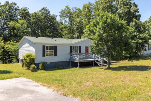 516 Appaloosa Dr, Tunnel Hill, GA 30755 (MLS #1299395) :: Chattanooga Property Shop