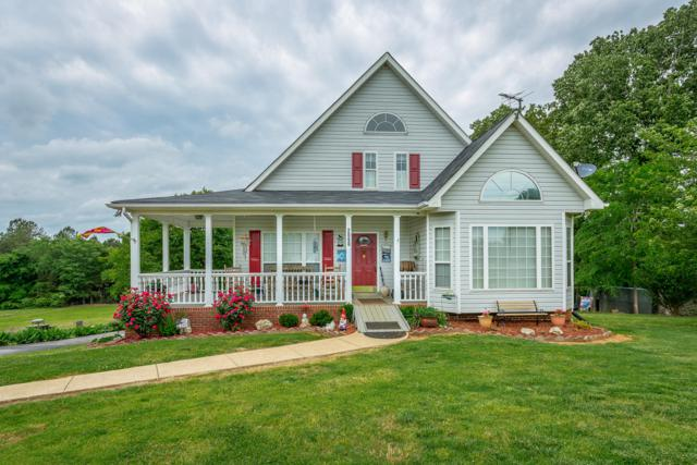 2060 Tunnel Hill Rd Sw, Cleveland, TN 37311 (MLS #1299442) :: Keller Williams Realty | Barry and Diane Evans - The Evans Group
