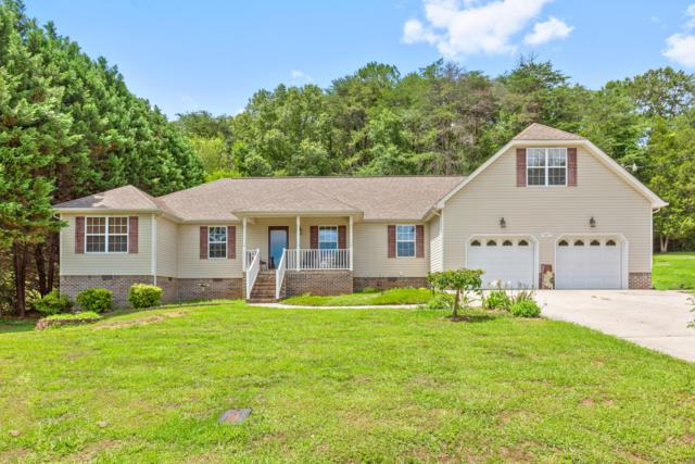 9027 Springfield Rd Rd, Soddy Daisy, TN 37379 (MLS #1299521) :: The Edrington Team