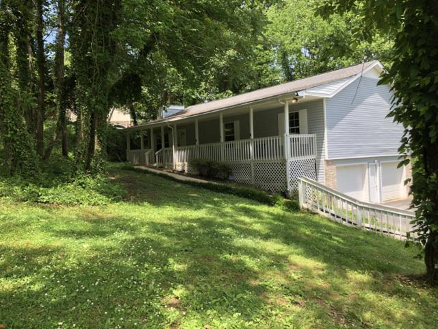 315 Cross Creek Dr, Chattanooga, TN 37415 (MLS #1299685) :: Keller Williams Realty   Barry and Diane Evans - The Evans Group