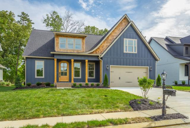 9290 White Ash Dr #2, Ooltewah, TN 37363 (MLS #1299877) :: Keller Williams Realty | Barry and Diane Evans - The Evans Group