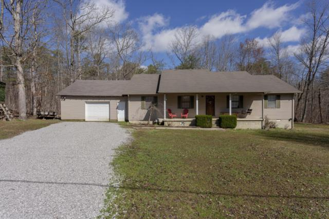 1100 Hugh Allison Rd, Pikeville, TN 37367 (MLS #1299878) :: Chattanooga Property Shop
