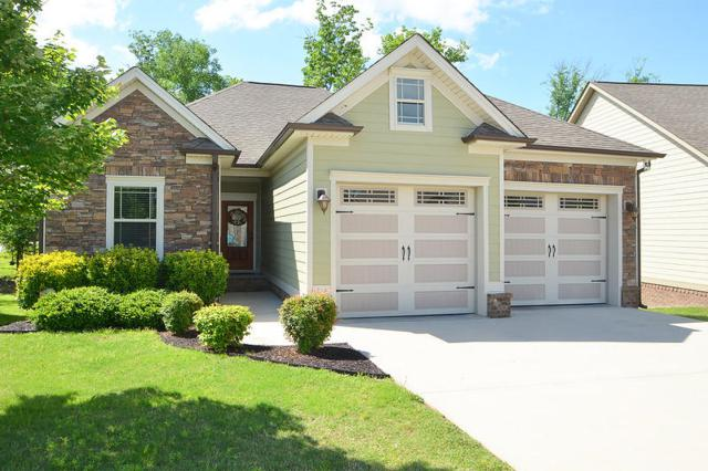 8564 Kennerly Ct, Ooltewah, TN 37363 (MLS #1299939) :: Keller Williams Realty | Barry and Diane Evans - The Evans Group