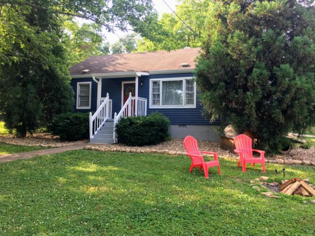 3705 Occonechee Tr, Chattanooga, TN 37415 (MLS #1299941) :: Keller Williams Realty | Barry and Diane Evans - The Evans Group