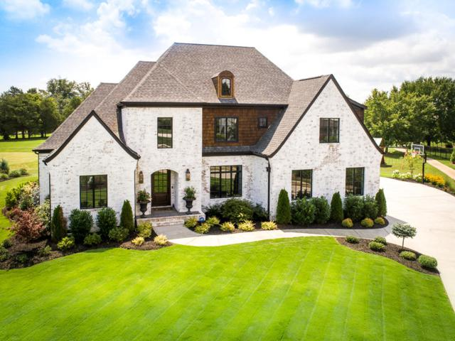 8096 Giovanni Ln #75, Ooltewah, TN 37363 (MLS #1299968) :: Keller Williams Realty   Barry and Diane Evans - The Evans Group