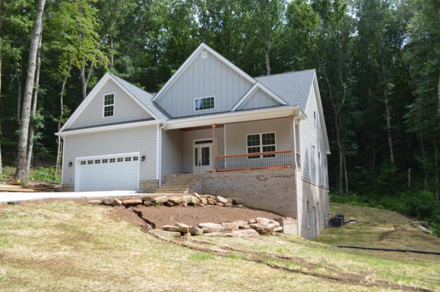 905 Dunsinane Rd, Signal Mountain, TN 37377 (MLS #1300118) :: Chattanooga Property Shop