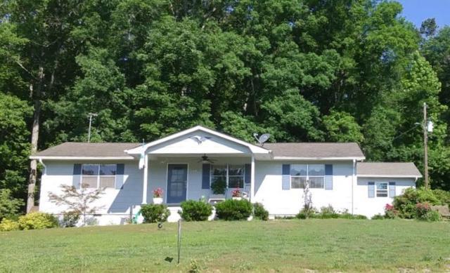 189 Van Davis Rd, Georgetown, TN 37336 (MLS #1300209) :: Chattanooga Property Shop