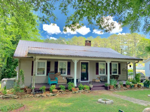 1206 W West Main St, Lafayette, GA 30728 (MLS #1300226) :: Chattanooga Property Shop