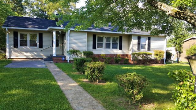 808 NW Park Ave, Cleveland, TN 37311 (MLS #1300246) :: Chattanooga Property Shop