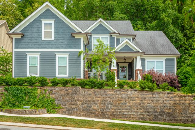 8604 Observation Ln, Chattanooga, TN 37421 (MLS #1300268) :: Keller Williams Realty | Barry and Diane Evans - The Evans Group