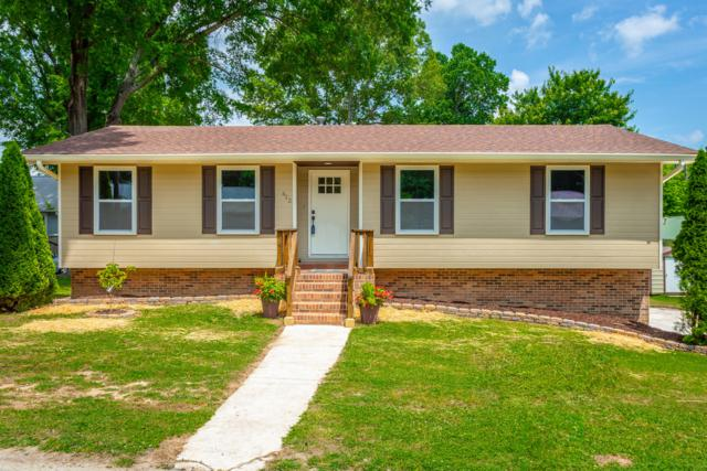 412 Elder Ave, Chickamauga, GA 30707 (MLS #1300279) :: Chattanooga Property Shop