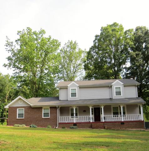 411 Pin Oak Rd, Ringgold, GA 30736 (MLS #1300370) :: The Edrington Team