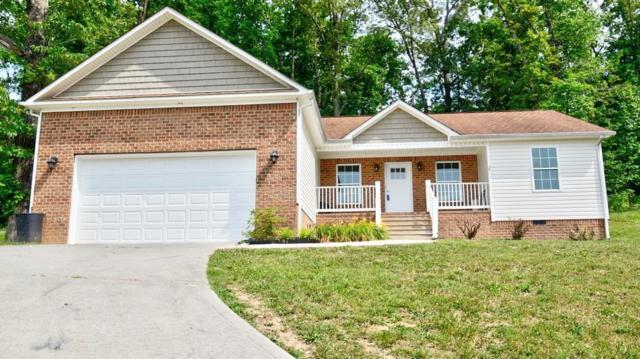 507 Arbor Pointe Tr, Dayton, TN 37321 (MLS #1300396) :: Keller Williams Realty | Barry and Diane Evans - The Evans Group