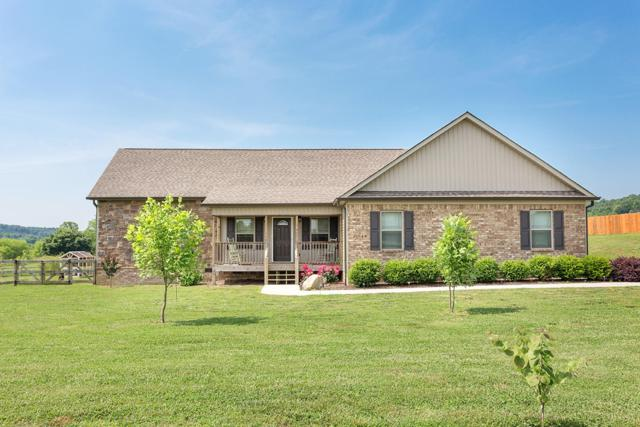 7043 Blue Springs Rd, Cleveland, TN 37311 (MLS #1300420) :: Chattanooga Property Shop