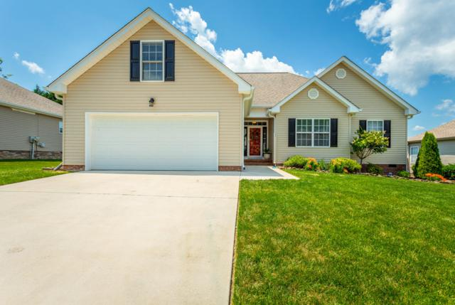 8517 Booth Bay Dr, Hixson, TN 37343 (MLS #1300539) :: Grace Frank Group