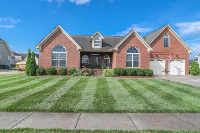 7973 Tranquility Dr, Ooltewah, TN 37363 (MLS #1300562) :: Keller Williams Realty | Barry and Diane Evans - The Evans Group