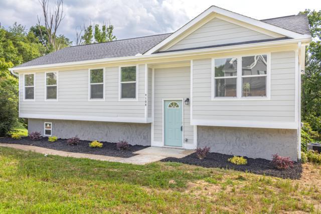 9108 Misty Ridge Dr, Chattanooga, TN 37416 (MLS #1300580) :: Austin Sizemore Team