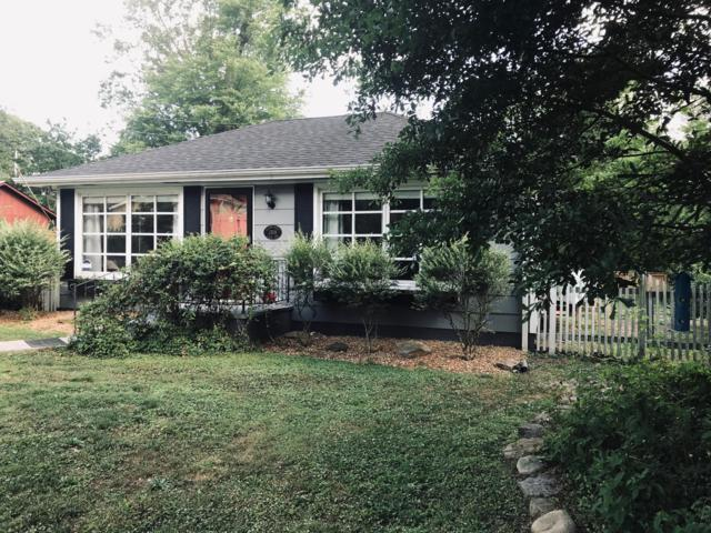 1308 W 53rd St, Chattanooga, TN 37409 (MLS #1300683) :: Chattanooga Property Shop