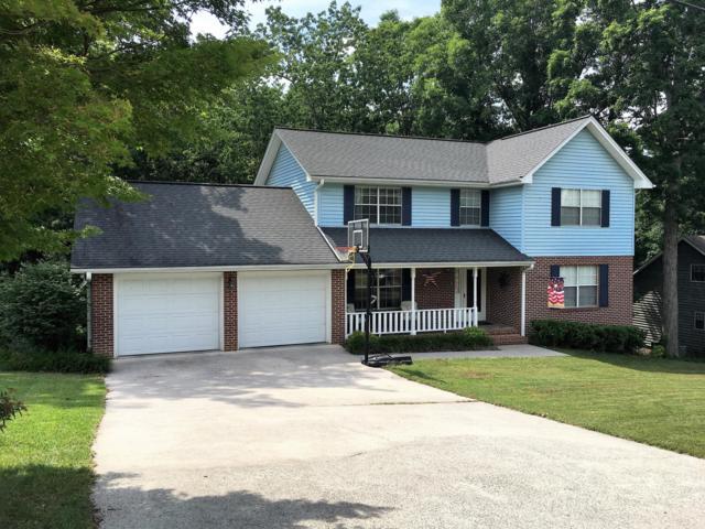 23 Fox Trot Tr, Ringgold, GA 30736 (MLS #1300903) :: Chattanooga Property Shop