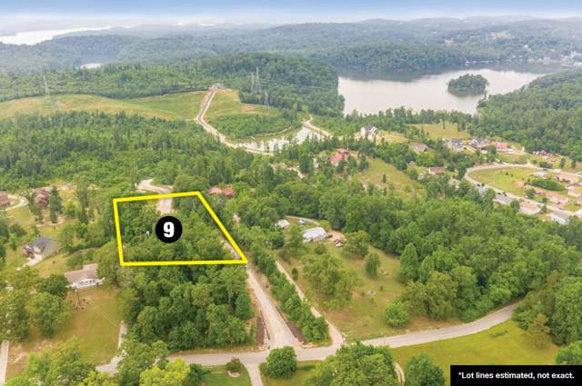 2052 Black Bear Pass #09, Harrison, TN 37341 (MLS #1301085) :: Chattanooga Property Shop