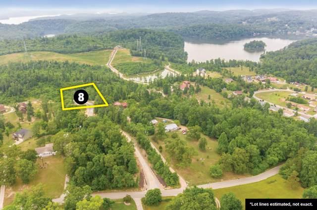 2044 Black Bear Pass #08, Harrison, TN 37341 (MLS #1301087) :: Chattanooga Property Shop