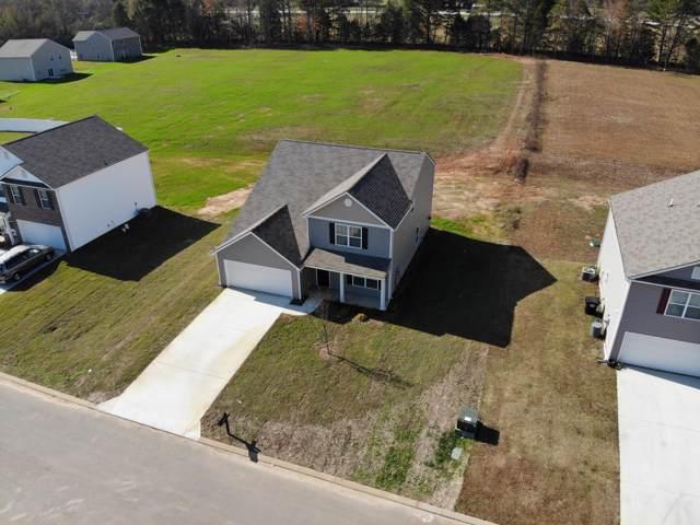 15213 Foamflower Ln #6, Sale Creek, TN 37373 (MLS #1301165) :: The Mark Hite Team
