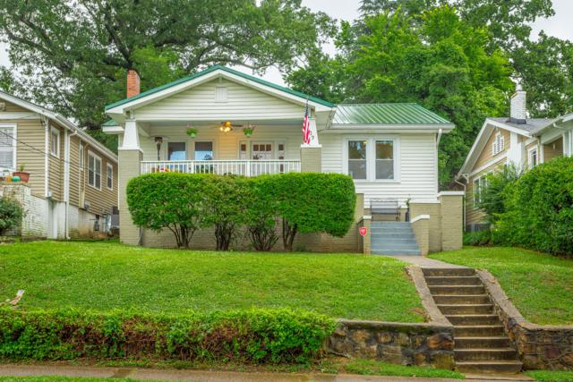 609 Young Ave, Chattanooga, TN 37405 (MLS #1301166) :: Keller Williams Realty | Barry and Diane Evans - The Evans Group