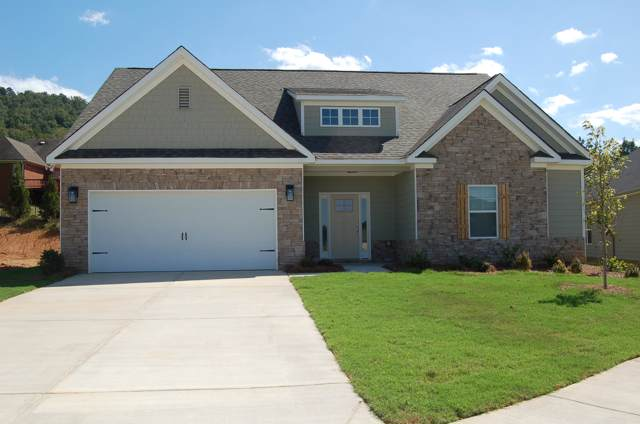 9814 Haven Port Ln #20, Ooltewah, TN 37363 (MLS #1301176) :: Austin Sizemore Team