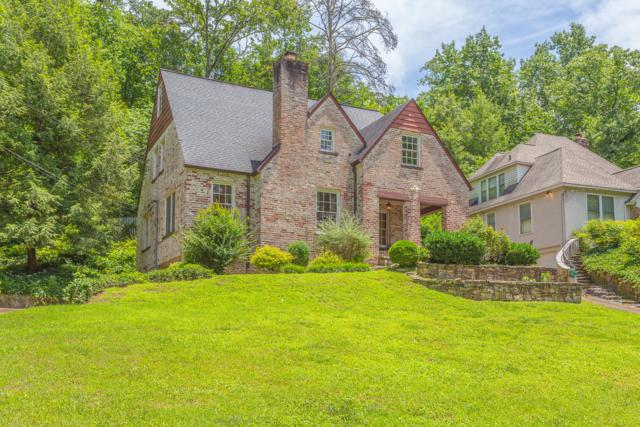 1616 Shady Cir, Chattanooga, TN 37405 (MLS #1301189) :: Chattanooga Property Shop