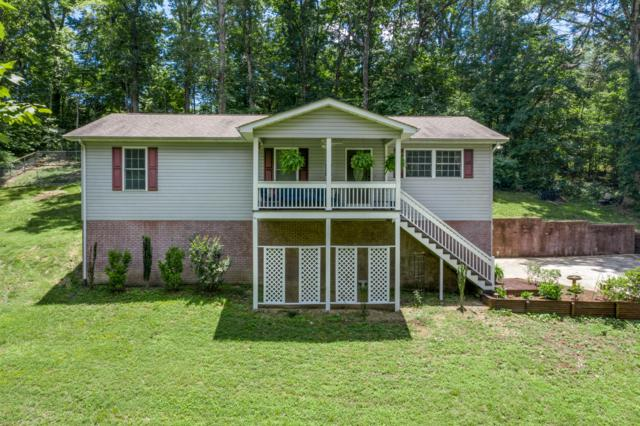 1002 Daugherty Ferry Rd, Sale Creek, TN 37373 (MLS #1301204) :: Keller Williams Realty | Barry and Diane Evans - The Evans Group
