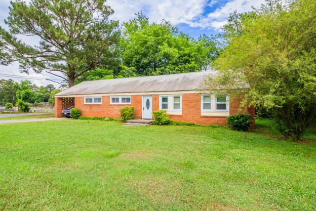 5 N Washington Ave, Summerville, GA 30747 (MLS #1301230) :: Keller Williams Realty | Barry and Diane Evans - The Evans Group