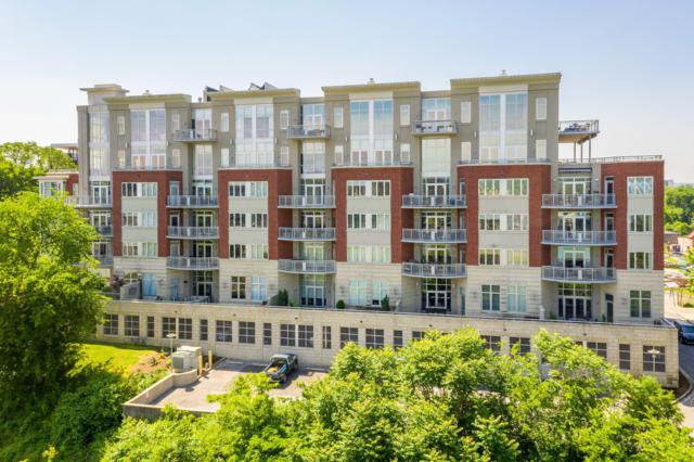 99 Walnut St Apt 203, Chattanooga, TN 37403 (MLS #1301240) :: The Edrington Team