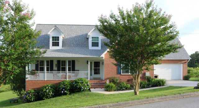 1718 Magnum Ln, Soddy Daisy, TN 37379 (MLS #1301395) :: Chattanooga Property Shop