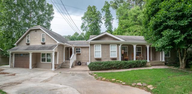 1418 Lovelady Lewis Rd, Soddy Daisy, TN 37379 (MLS #1301411) :: Chattanooga Property Shop
