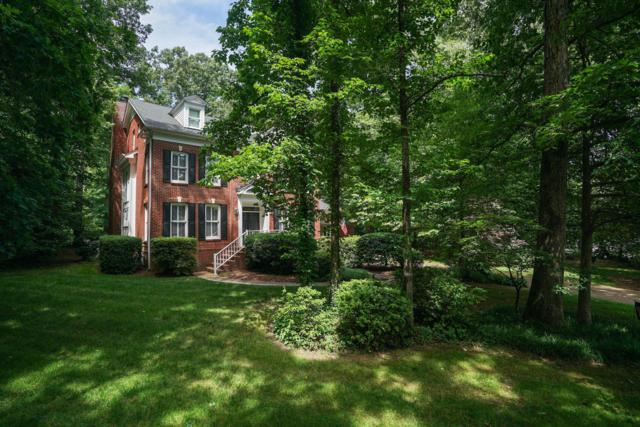 513 Rock House Ct, Signal Mountain, TN 37377 (MLS #1301452) :: Keller Williams Realty | Barry and Diane Evans - The Evans Group