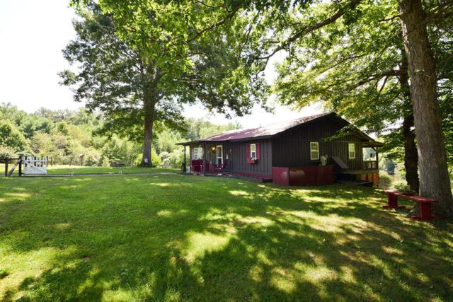 533 Epperson Rd, Tellico Plains, TN 37385 (MLS #1301467) :: Chattanooga Property Shop