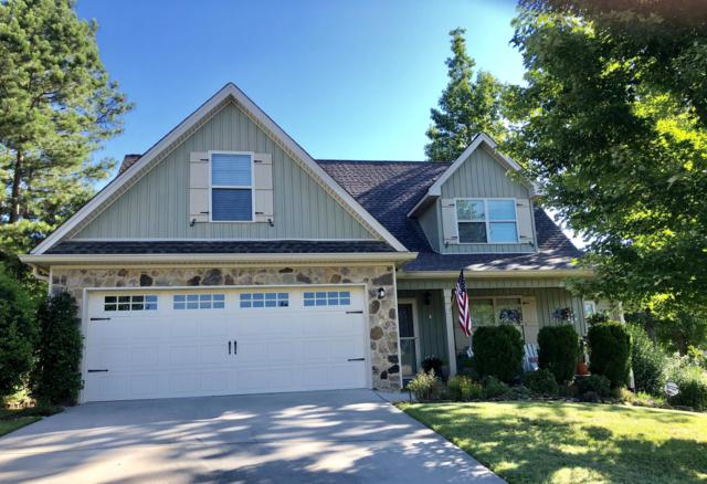 255 Silver Springs Trl Nw, Cleveland, TN 37312 (MLS #1301570) :: The Robinson Team