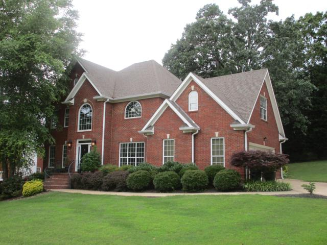 3305 Forest Shadows Dr, Chattanooga, TN 37421 (MLS #1301734) :: The Mark Hite Team