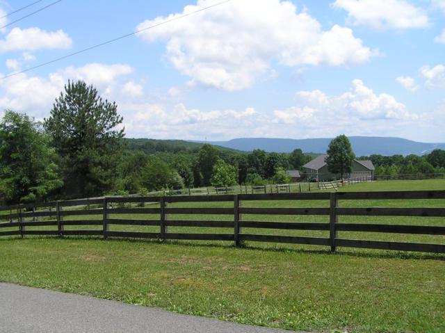 11 Turner Rd, Dunlap, TN 37327 (MLS #1301783) :: Keller Williams Realty | Barry and Diane Evans - The Evans Group