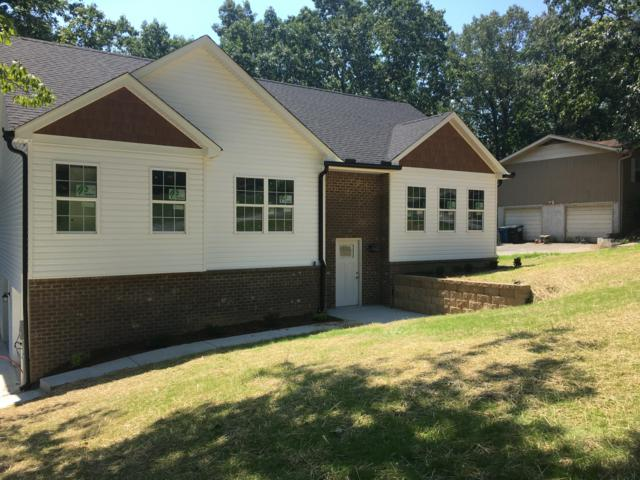 4012 Shady Oak Dr, Ooltewah, TN 37363 (MLS #1301810) :: The Mark Hite Team