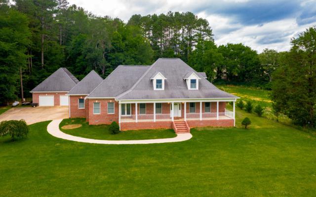 10539 E Brainerd Rd, Apison, TN 37302 (MLS #1301856) :: Chattanooga Property Shop