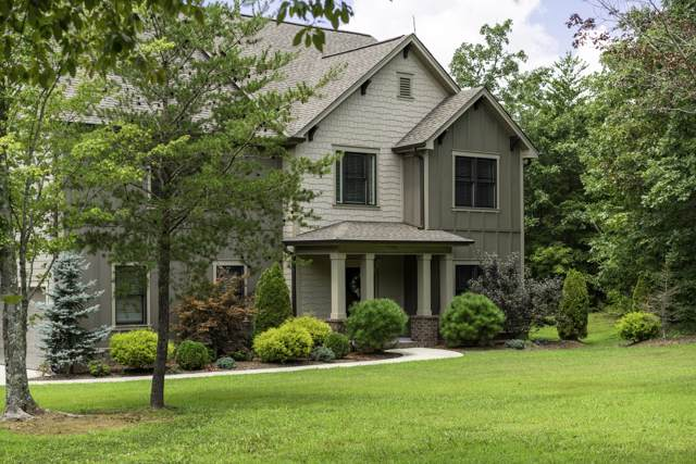 2035 Sitton Mills Pl, Signal Mountain, TN 37377 (MLS #1301875) :: Keller Williams Realty   Barry and Diane Evans - The Evans Group