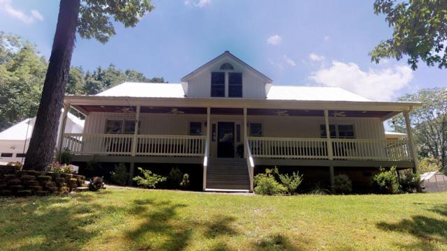 262 Deer Ridge Tr, Charleston, TN 37310 (MLS #1301943) :: The Robinson Team