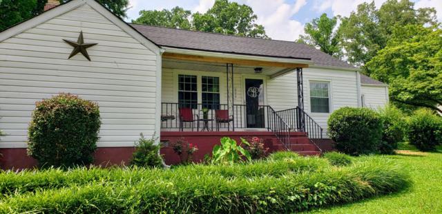 603 N Parkdale Ave, Chattanooga, TN 37411 (MLS #1301969) :: The Edrington Team